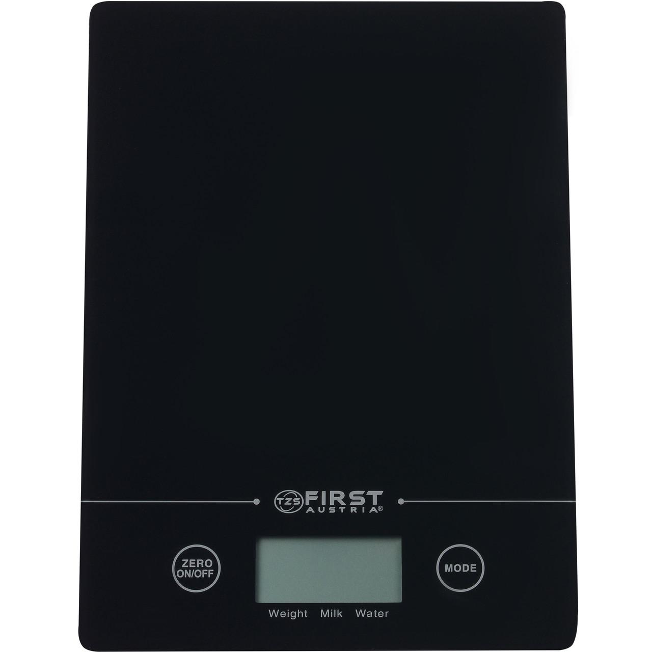 Ваги кухонні First FA-6400-BA