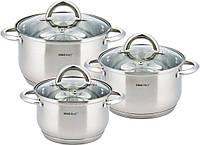 Набір посуду  6 предметів KingHoff 4446 KH