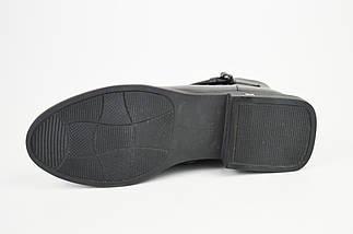 Ботинки демисезонные маленьких размеров Erises 686, фото 3