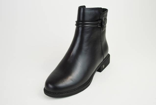 Ботинки демисезонные маленьких размеров Erises 686, фото 2