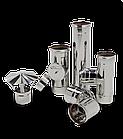 Флюгер из нержавеющей стали (Версия-Люкс), фото 2