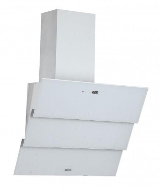 Кухонная вытяжка Eleyus Троя LED 60 /1200 WH (белая, бежевая)