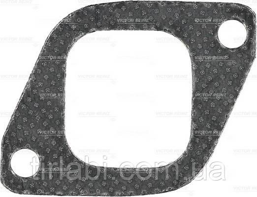 Прокладка выпускного коллектора Renault MIDR06.24.65