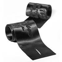 Атласные ленты-наручники Silky Sensual Bijoux Indiscrets