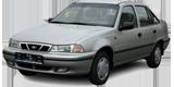 Фонари задние для Daewoo Nexia 1995-08