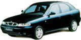 Фонари задние для Daewoo Nubira 1997-99