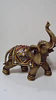 Статуэтка слон размер 30*25*11