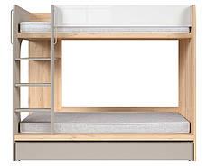 NAMEK LOZ1S/90P кровать двухъярусная, фото 2