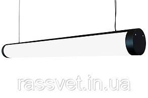 Светодиодный линейный светильник Труба, профильный ,офисный  2500k-6000k 11-75 вт Tube