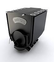 Печь булерьян Новаслав Montreal lux Тип 02