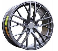 Автомобильные диски 4 шт 20'' AUDI A4 b8 b9 A5 A6 A7 A8 Q5 Q7 SQ5 SQ7