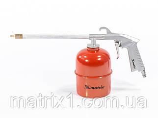 Пістолет мийний пневматичний// MTX