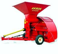 Машина для загрузки зерна в мешки (рукава) AKRON E9400 D Grain Bagger