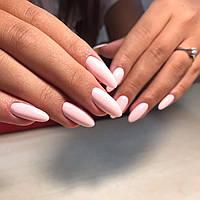 Гель лак City Nail 2 пудровый (пастельно-розовый) 6мл