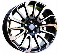 Автомобильные диски 4 шт LAND ROVER DISCOVERY RANGE ROVER 20'' 5x120