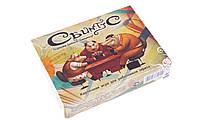 Настольная игра Свинтус (новая версия) Карточная игра для вечеринок