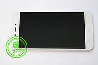 Дисплей модуль Xiaomi Redmi 5A, белый, с сенсорным экраном, оригинал (новый)