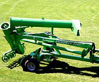 Машина для выгрузки зерна из мешков (рукавов) AKRON EXG 300 Grain Bag Unloader