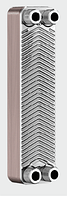 Паяный теплообменник Swep E8AS
