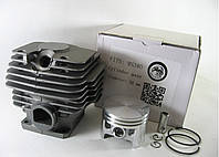 Цилиндр с поршнем Stihl MS 038, MS 380 (11190201202, 11190201201, 11190302003) для бензопил Штиль, серия PRO, фото 1