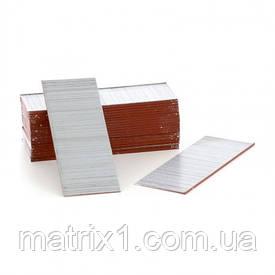 Цвяхи для пнів. нейлера, довжина - 45 мм, ширина - 1,25 мм, товщина - 1 мм, 5000 шт.// MTX