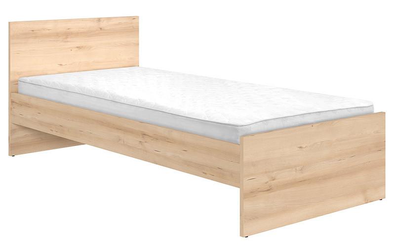 Кровать   NAMEK LOZ/90