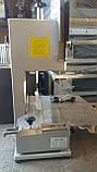 Пила ленточная для мяса/кости SL-210, фото 4