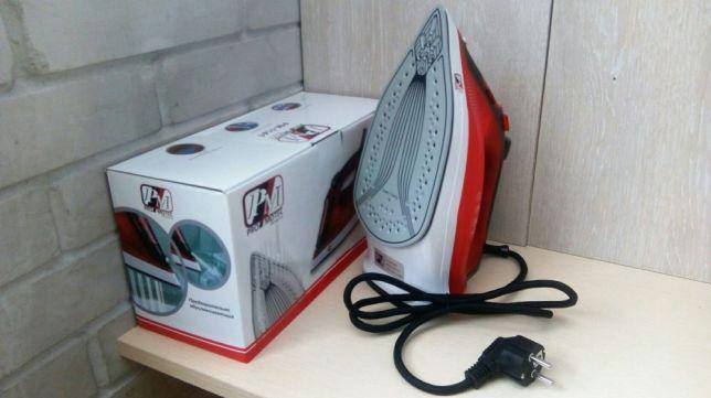 Электрический утюг Promotec PM-1141, фото 2