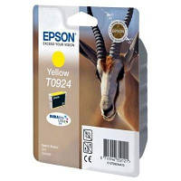 Картридж EPSON St C91/CX4300/ T26/27 TX106 yellow (C13T09244A10 / C13T10844A10)