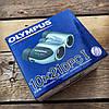 Мини бинокль Olympus 10x21 DPC I Silver, фото 8