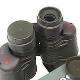 Бинокль SHAMOY HY8869 50X50 56m/1000m (обрезиненный), фото 2