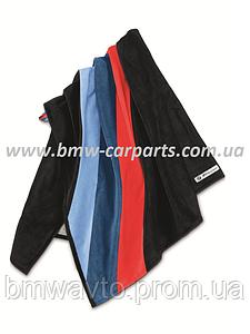Банное полотенце BMW M Motorsport Towel 2019