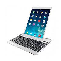 """Алюминиевая Bluetooth-клавиатура oneLounge EGGO для iPad Pro 9.7""""/Air 2/1/9.7"""" (2017/2018) Black"""