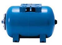 Гидроаккумулятор AQUApress AFC 80 SBA на 80 литра (горизонтальный со сменной мембраной)