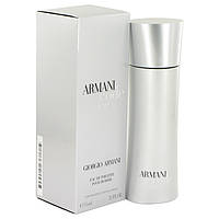Мужская туалетная вода Armani Code Ice pour homme 100 ml (Армани Код Айс Пур Хом)