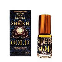 Sheikh Gold Шейх Голд от Al Rayan, фото 1