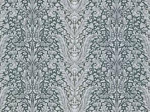 Обои на стену, винил на флизелине, B109 Консуэло 3500-10, серый, черно-белый,  1,06*10м, фото 2