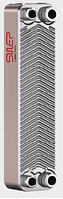 Паяный теплообменник Swep E8T