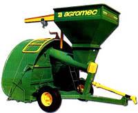 Машина для загрузки зерна в мешки (рукава) AGROMEC Grain Bagger E.G.S 900