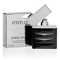 Мужская туалетная вода Armani Attitude 75 ml (Армани Атитюд)