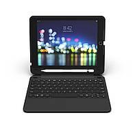 "Чехол-клавиатура ZAGG Slim Book Go Black для iPad Pro 11"""