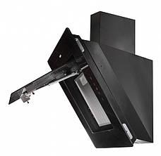 Кухонная вытяжка Eleyus Венера LED А 1200 / 60 (чёрная), фото 3