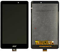 Дисплей для планшета Acer Iconia Tab A1-840FHD + Touchscreen Black