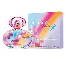 Salvatore Ferragamo Incanto Shine EDT 100 ml (лиц.)