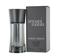 Мужская туалетная вода Armani Mania Men  100 ml (Армани Мания Мэн)
