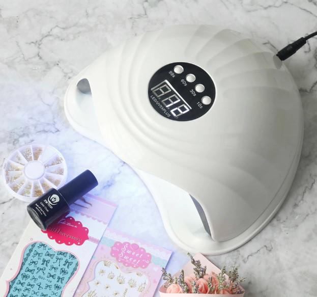 Лампа UV/LED SUN 5 PLUS, 80W