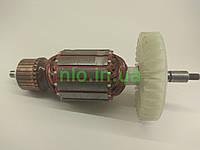 Якорь для электропилы цепной (171х47 посадка 10 мм, резьба 6 мм), фото 1