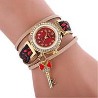 Женские наручные часы Sinobi Сasual Key