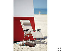 Пляжный шезлонг vip класса Amida италия