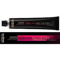 Краска для волос без аммиака L'Oreal Professionnel Diarichesse Hi-Visibility 10,12 молочный коктейль, 50 мл
